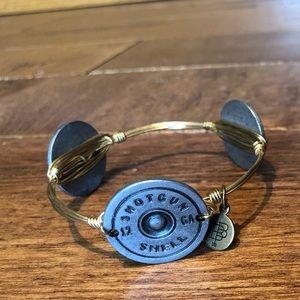 BOURBON AND BOWTIES bracelet